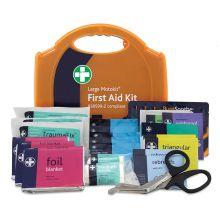 Reliance Motokit First Aid Kit -  Large