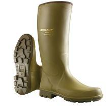 Dunlop Purofort Terroir Pro Wellingtons