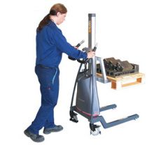Edmo Lift Motorised Work Lifters