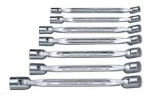 Stahlwille Flexi-Joint Spanner Sets Metric