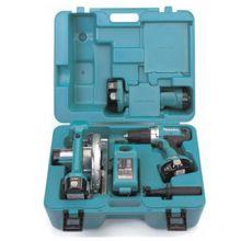 Makita 18V MXT Drill & Circular Saw Kit