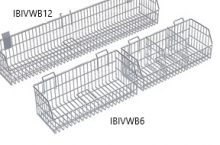 Interbin Wire Baskets