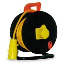 Defender Heavy Duty Cable Reel