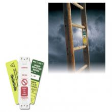 Scafftag Laddertag Ladder Safety Management System