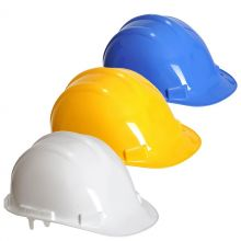 Pelsafe Safety Helmet with Ratchet