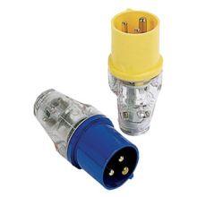 Defender 32A Plugs