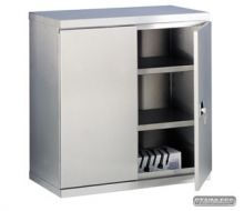 Pelstor Stainless Steel Cupboards Small