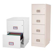 Phoenix Fireproof Filing Cabinets