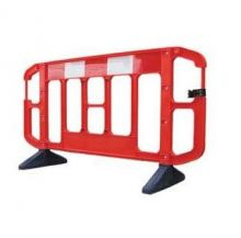 JSP Titan Safety Barrier