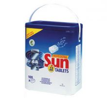 Sun Diswasher Tablets