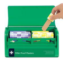 Reliance Pilfer Proof Plaster Dispenser