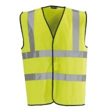 Dependable Hi-Vis Flame Retardant Vests