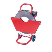 Packer Mobile Steel Strapping Dispenser