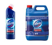 Domestos Original Bleach