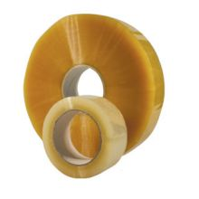 Peltec Clear Machine Packing Tape