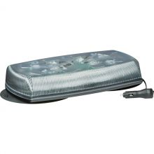 VisionAlert Reflex LED Minibar Clear