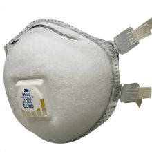 3M Soft Seal Welding Respirator 9928