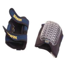 Irwin Tools Gel Filled Knee Pads Non-Marking
