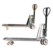 Pelstor Atex Rated Stainless Steel Hand Pallet Trucks