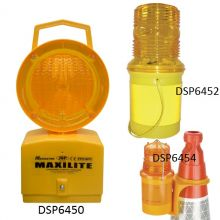 Dependable Hazard Warning Lamps
