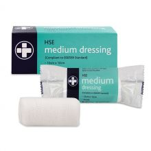 Reliance HSE Boxed Dressing