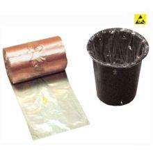 Pelstat ESD Conductive Bin Bags