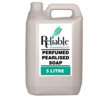 Reliable Perfumed Pearlised Soap
