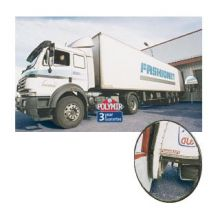 Dependable Loading Bay Mirror