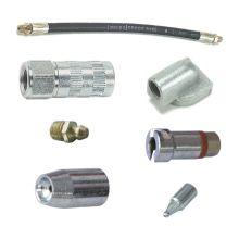 Lumatic 4 Jaw Hydraulic Connector