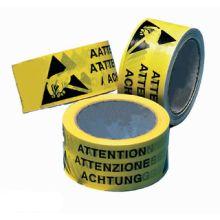 Pelstat ESD Packaging Tape