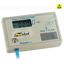 Pelstat Personnel Static Charge Tester