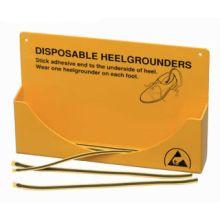 Pelstat Heel Grounder Dispensers