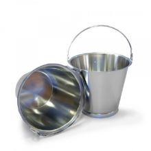 Sampling Systems Stainless Steel Buckets