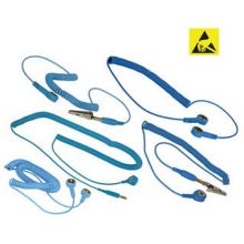 Pelstat 10MM Coiled Ground Cords