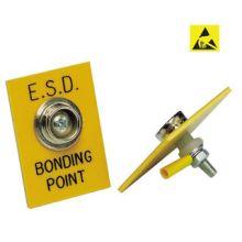 Pelstat ESD Bonding Point