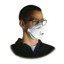 3M P2 Foldable Respirators 9322 - Single