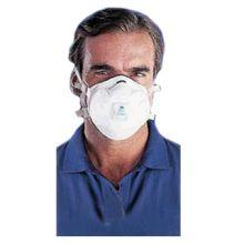 3M P2 Cup Shaped Respirators 8825