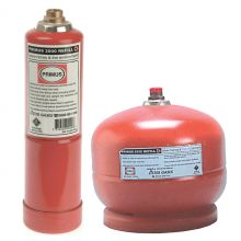 Sievert Propane Gas Cylinders