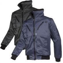 Sioen Hawk Winter Pilot Jackets