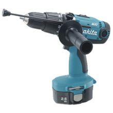 Makita 18V MXT Combi Drill 8444DWDE3