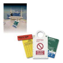 Scafftag Entrytag Entry Control Safety Management System