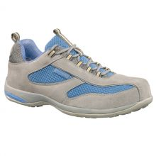 Delta Plus Antibes Ladies Safety Shoes
