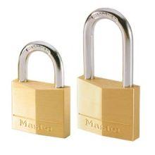 Master Lock 40MM Brass Padlocks