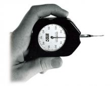 Correx Dynamometer Tension Gauge