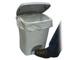 Reliable Pedal Bin Liner