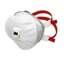 3M Disposable Respirators - Pack 5