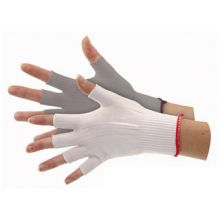 Superior Half Finger Glove Liners - ESD Safe