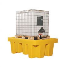 Dependable IBC Secondary Containment Unit