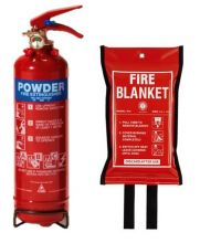 Dependable Fire Safety Kit