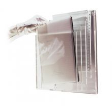 Superior Cleanroom File Holders